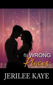 Jerilee Kaye's All the Wrong Places